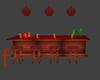 [F]xmas mini bar