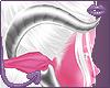 Angel Horns | Silver