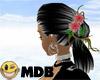 ~MDB~ BLACK WHITE MAISIE