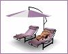 Beach  /   Pool Loungers