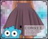 C | AWOG Skirt