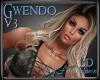 [LD] GWENDO v3