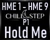 Ocean Elzy - Hold me P1