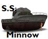 S.S. Minnow Gilligan