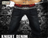 {HAV} Knight Denim