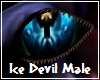 Ice Devil Blue Eyes M