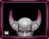 AD OxHornsM Pink2