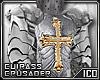 ICO Crusader Cuirass M