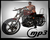Thecno Motorcycle Mp3