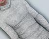 Turtle Sweater D.W