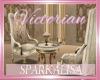 (SL) Victorian Tea Time