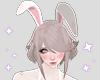 Yun.Bunny Ears