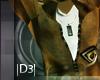 |D3|:DT B.Rown Jacket|
