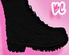 |bc| Blk combat boot