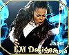 Janet Jackson Pop-up