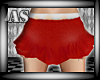 [AS] Christmas Skirt