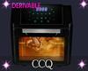 [C] Air Fryer Derv V2
