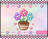 <3 liddo flowers