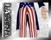 [ML]Uncle Sam's Pants