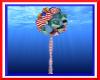Patriotic Balloon bunch