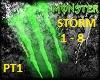 GAELIC STORM (PT1)