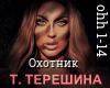 Tanya Tereshina-Ohotnik