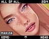 |< Marina! Freckles MH!