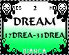 <DREAM> [2]