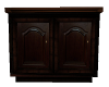 💖 plain wood cabinet