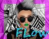 ~FLoW~ Sassy (Gray Omb)