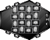 BMK:BlackMetal FrameVarg
