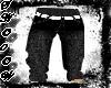 305 SP Dark Jeans V1