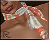 Boho Summer Silk Scarf