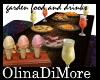 (OD) Omnia, garden food