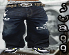 Polo baggy jeans