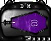 [DM] Drv Coffin Frame
