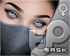 TP Mask - Corvos