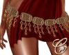 Zaire Belt