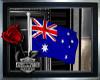 ~Australia Flag~
