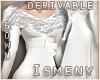 [Is] Fur Winter Gown