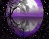 Romantic in Purple
