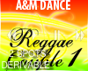Reggae Dance 1 - couple