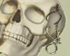 VN Sadness skull