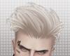 Hair Ray White