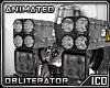 ICO Obliterator F