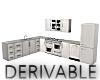[Luv] Derivable Kitchen