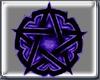 !F! Pentacle Purple