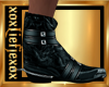 [L] Brat Boots M