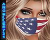 USA FACE MASK fem