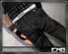 EMG StreetWR Pants black